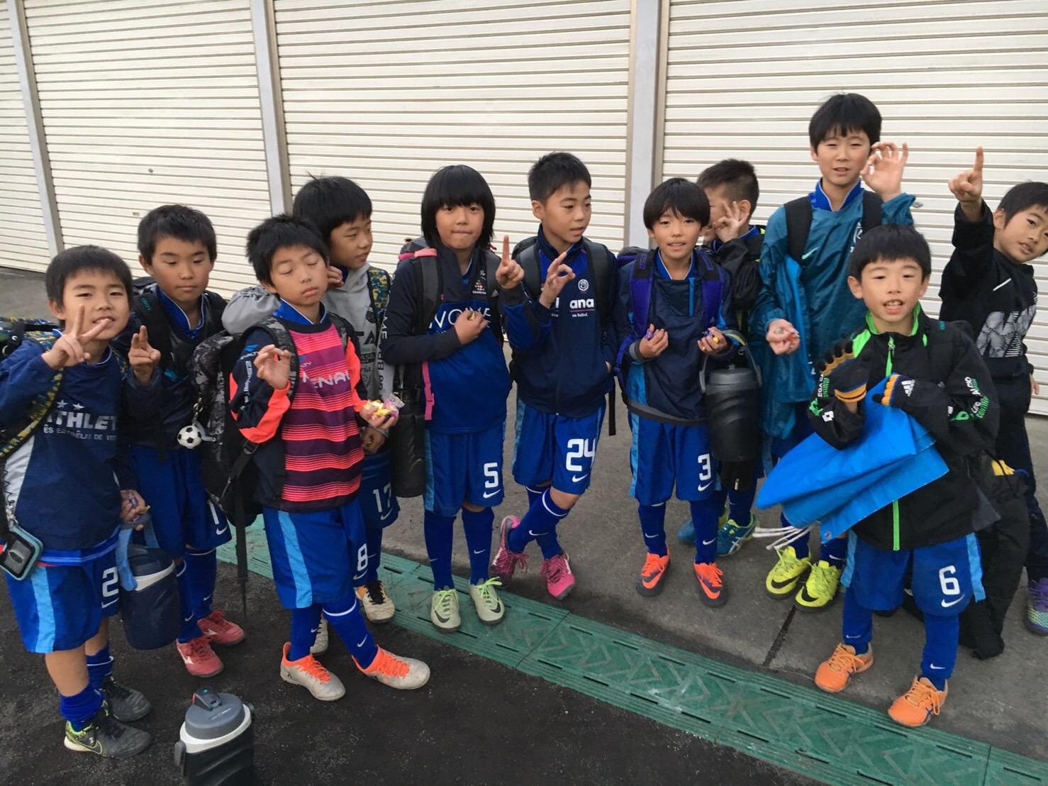11/3(祝/木) 小平市企業グラウンドTRM