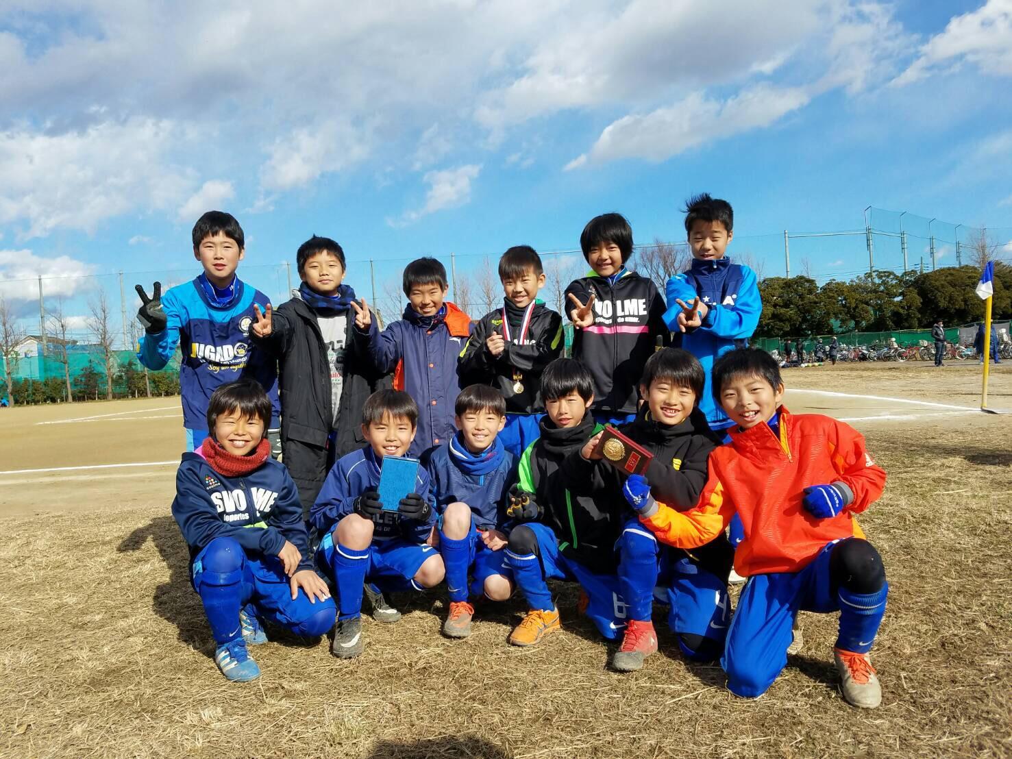 1/15(日) 梨花招待大会