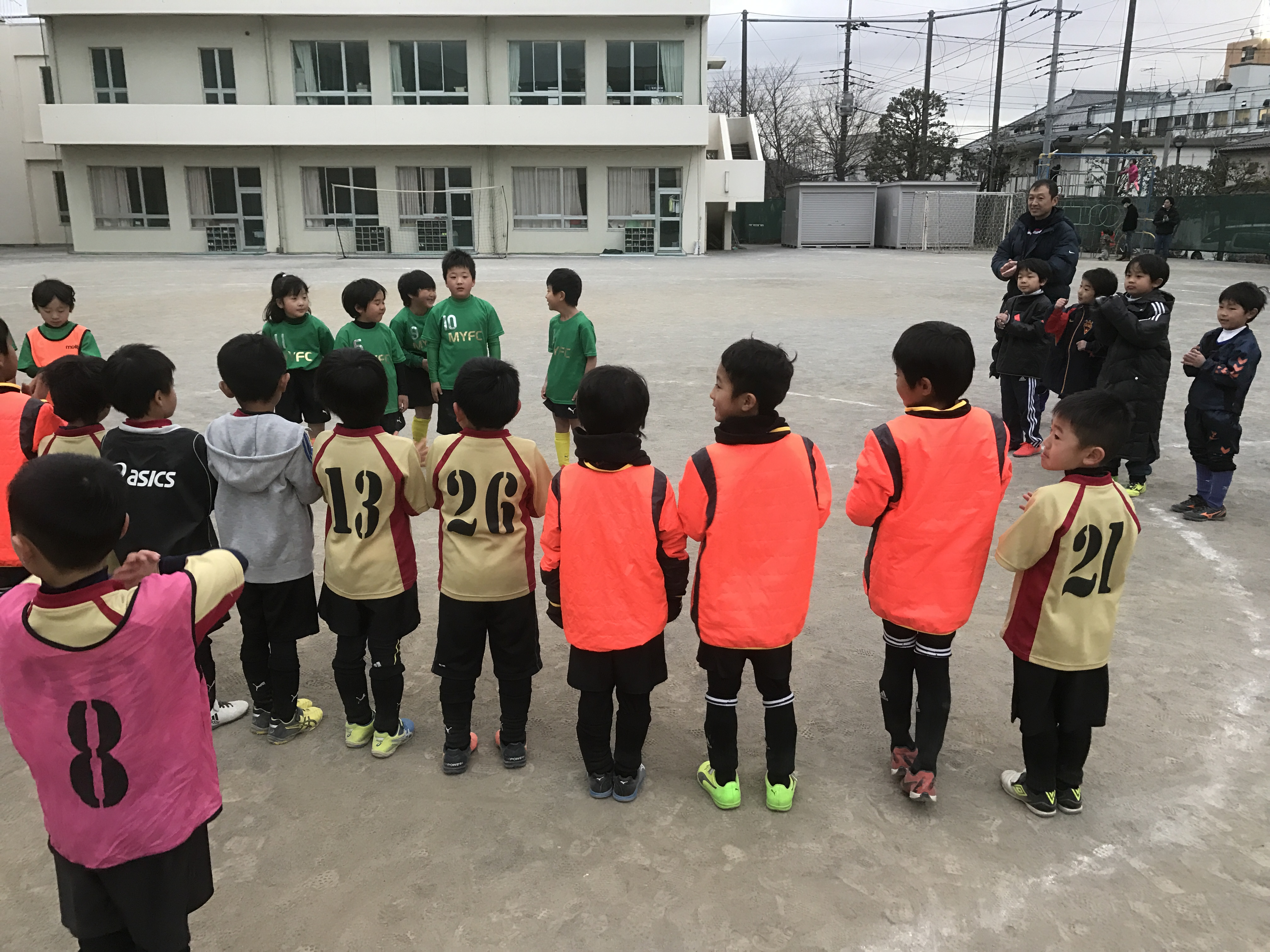 2/18(土) 特別支援学校TRM