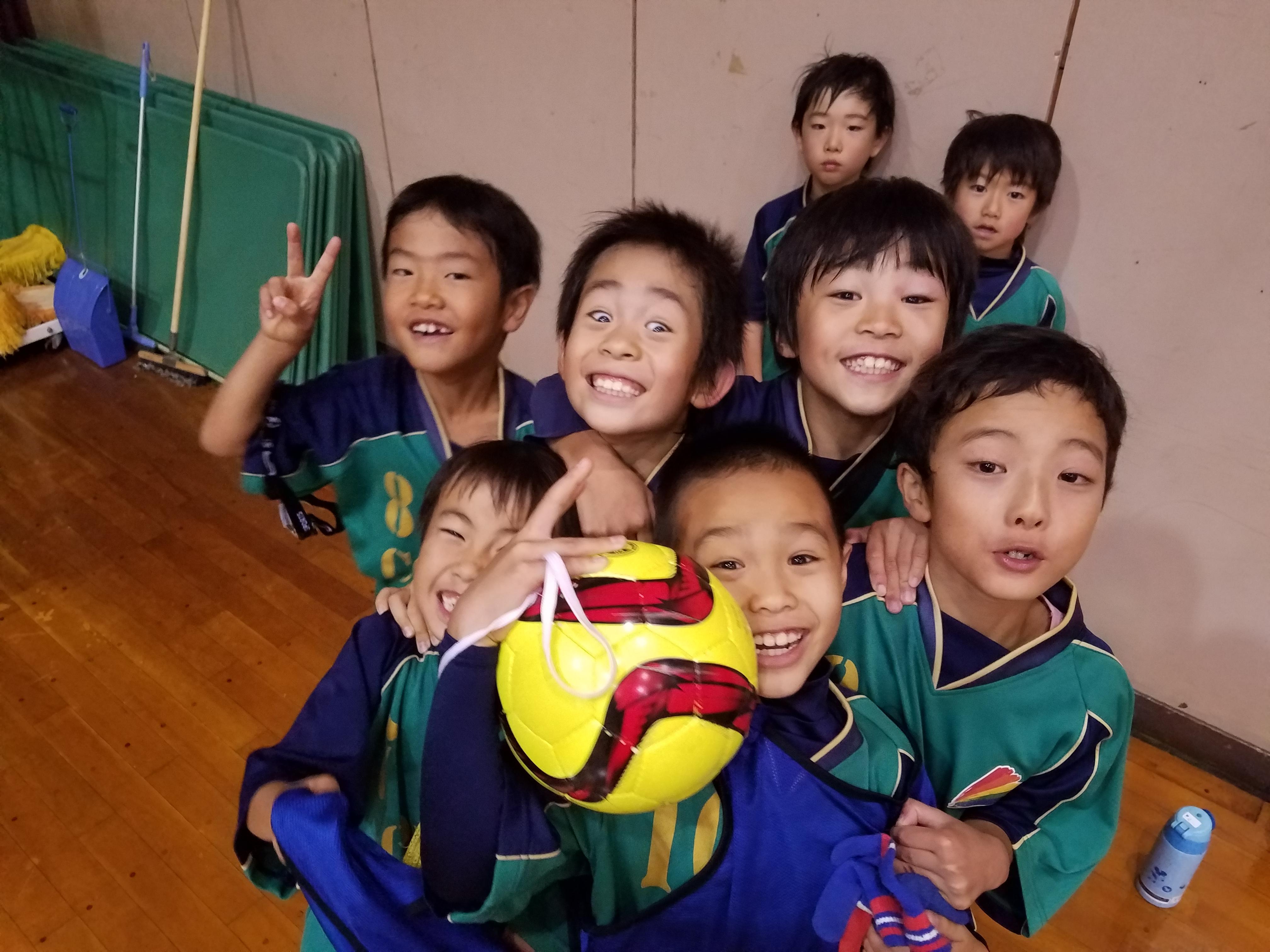 10月29日(日)富士森体育館分館競技場TRM