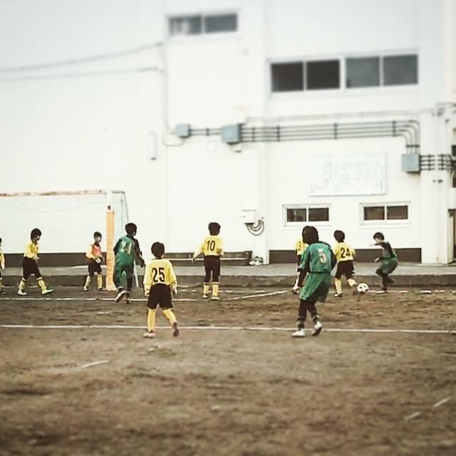 2/3(土) 4.5年生  瀬谷小学校TRM