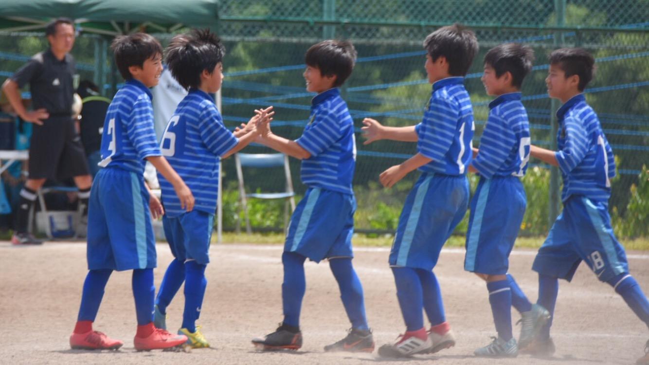 5/6(日) 6年生 春季カップ 準決勝