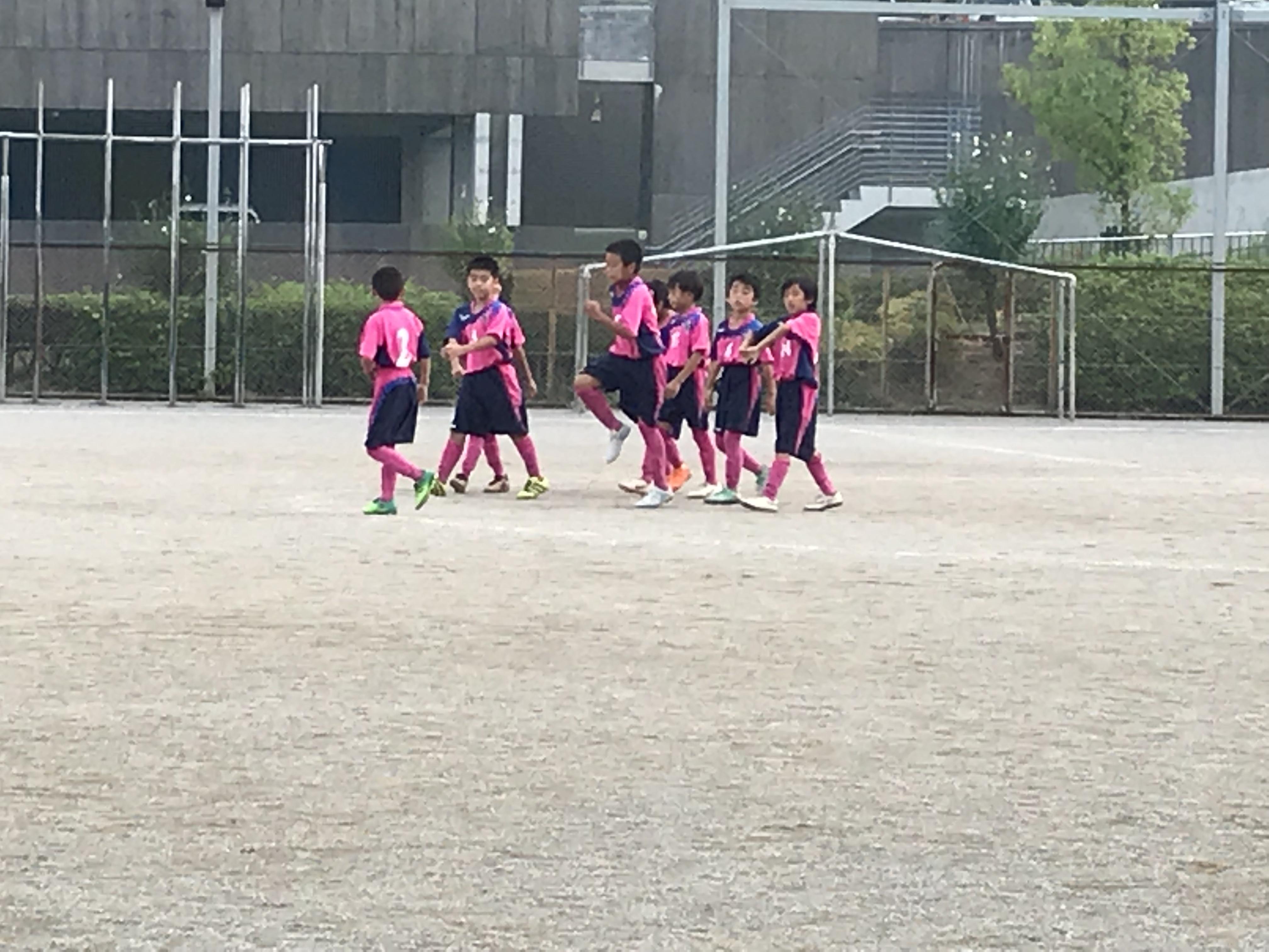 9/24(月)4年秋季リーグ+TRM