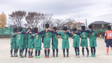 12/2(日) 横川リーグ2018