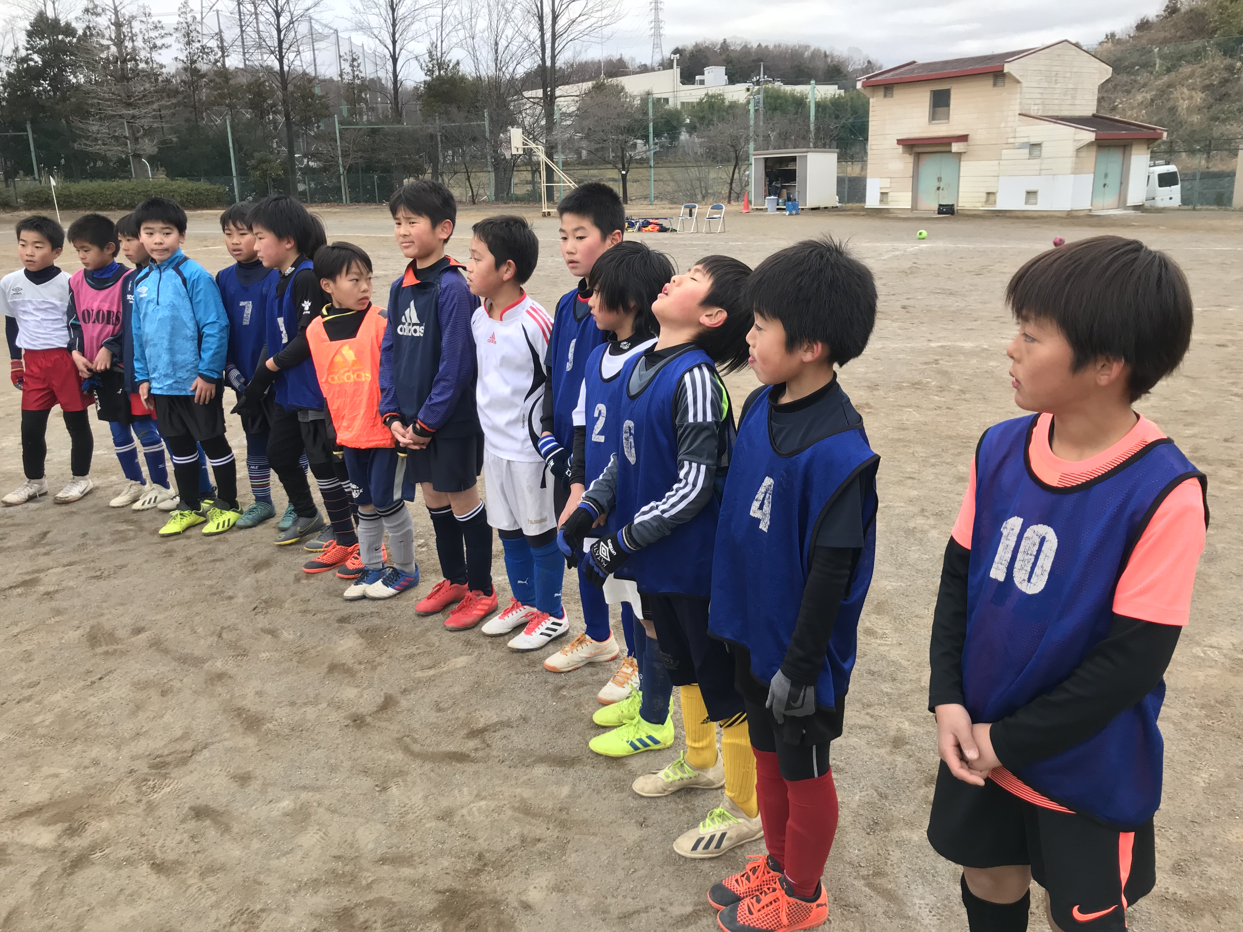 2/10(日)4年宮上小TRM
