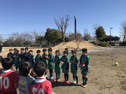 2/2(土)3年椚田TRM