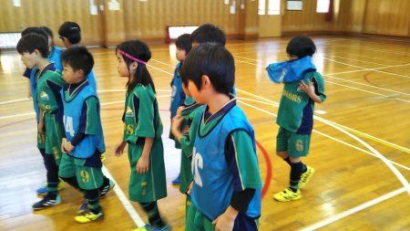 2/3(日)3年生大和田市民センターTRM