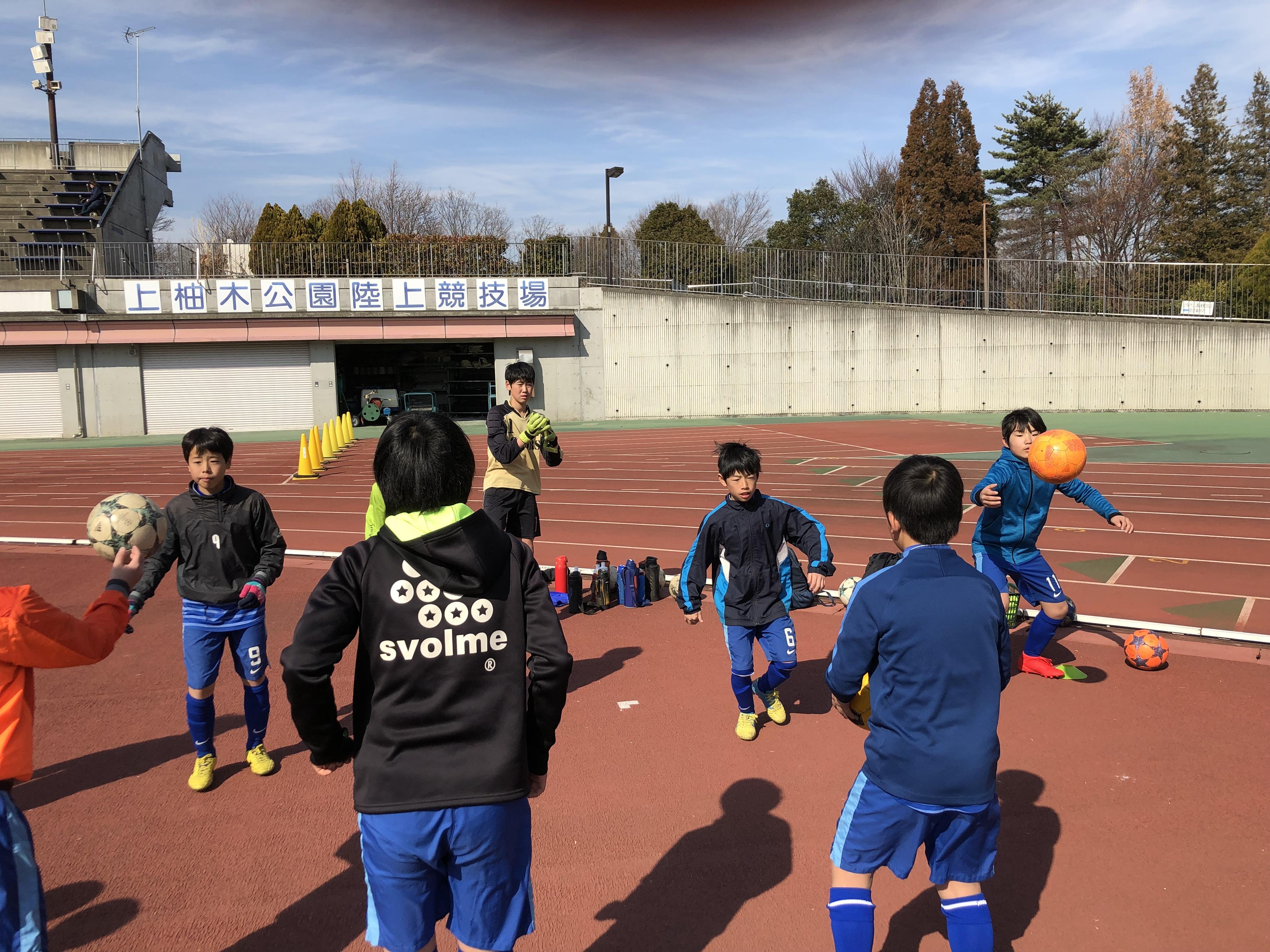 2/24(日)6年生再見大会