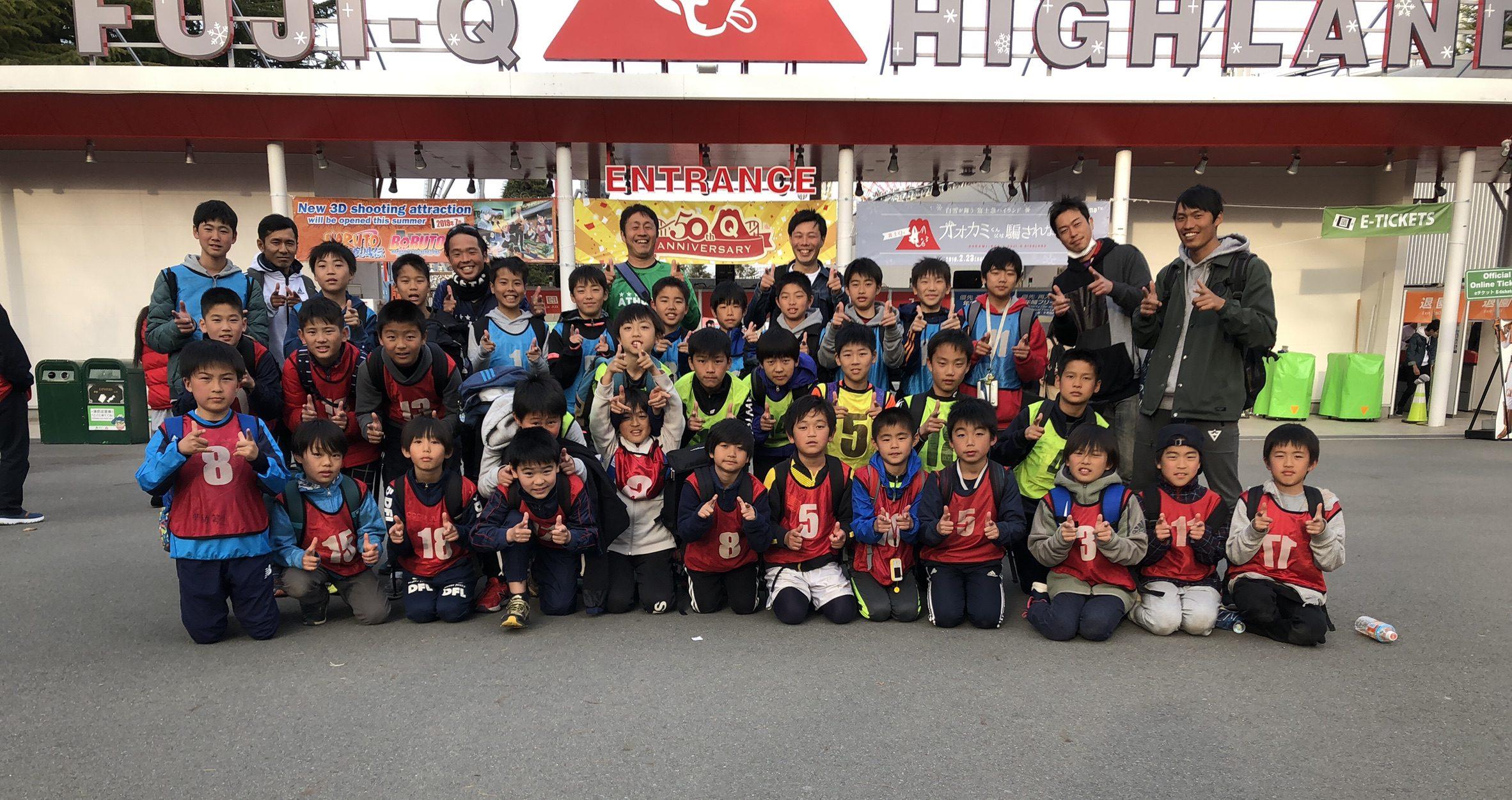 3/27(水)富士急ハイランドイベント写真