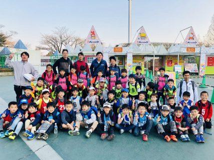 3/26(火)西武遊園地イベント写真