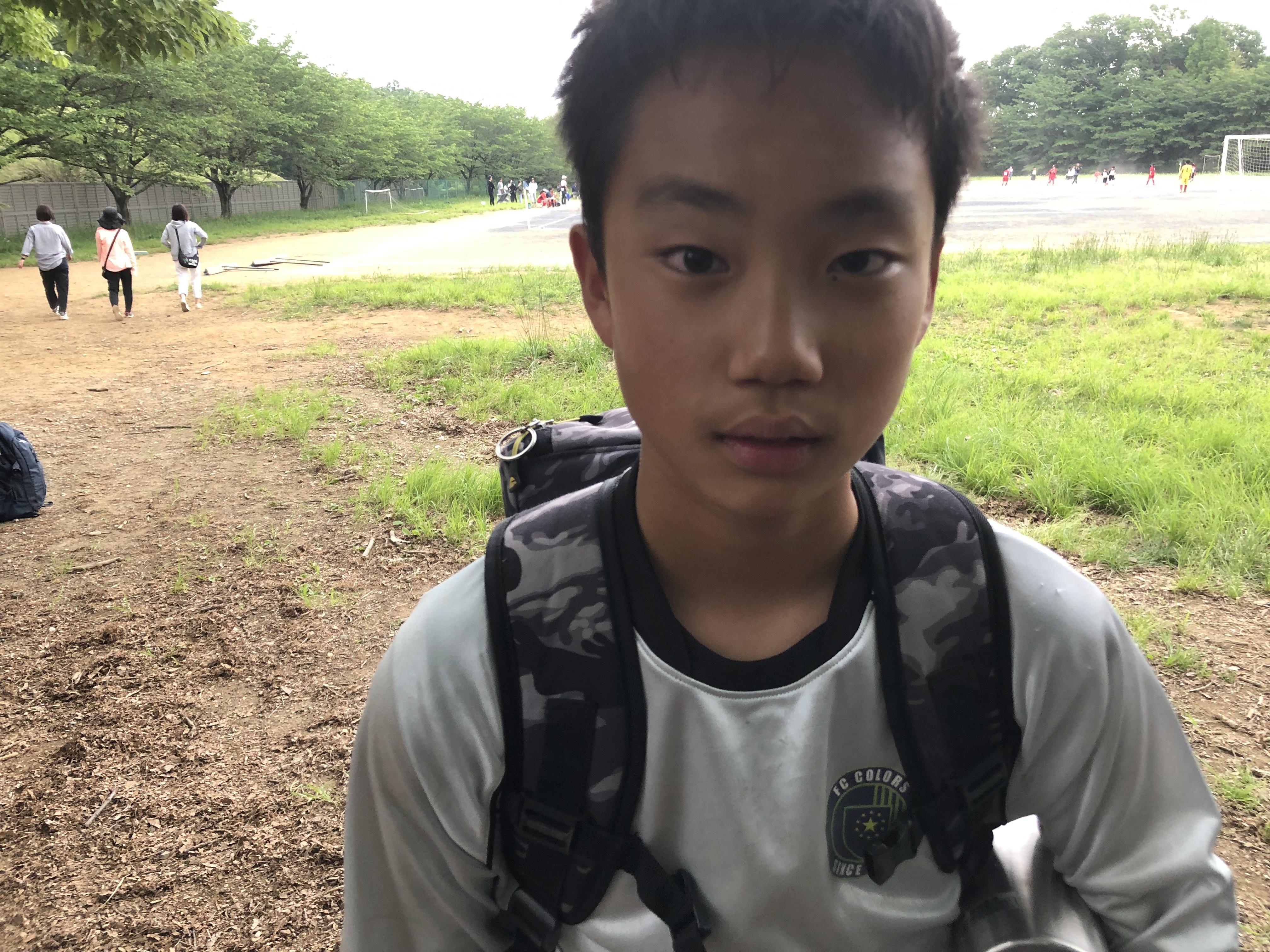 5/3(金祝)芝南SC主催TRM