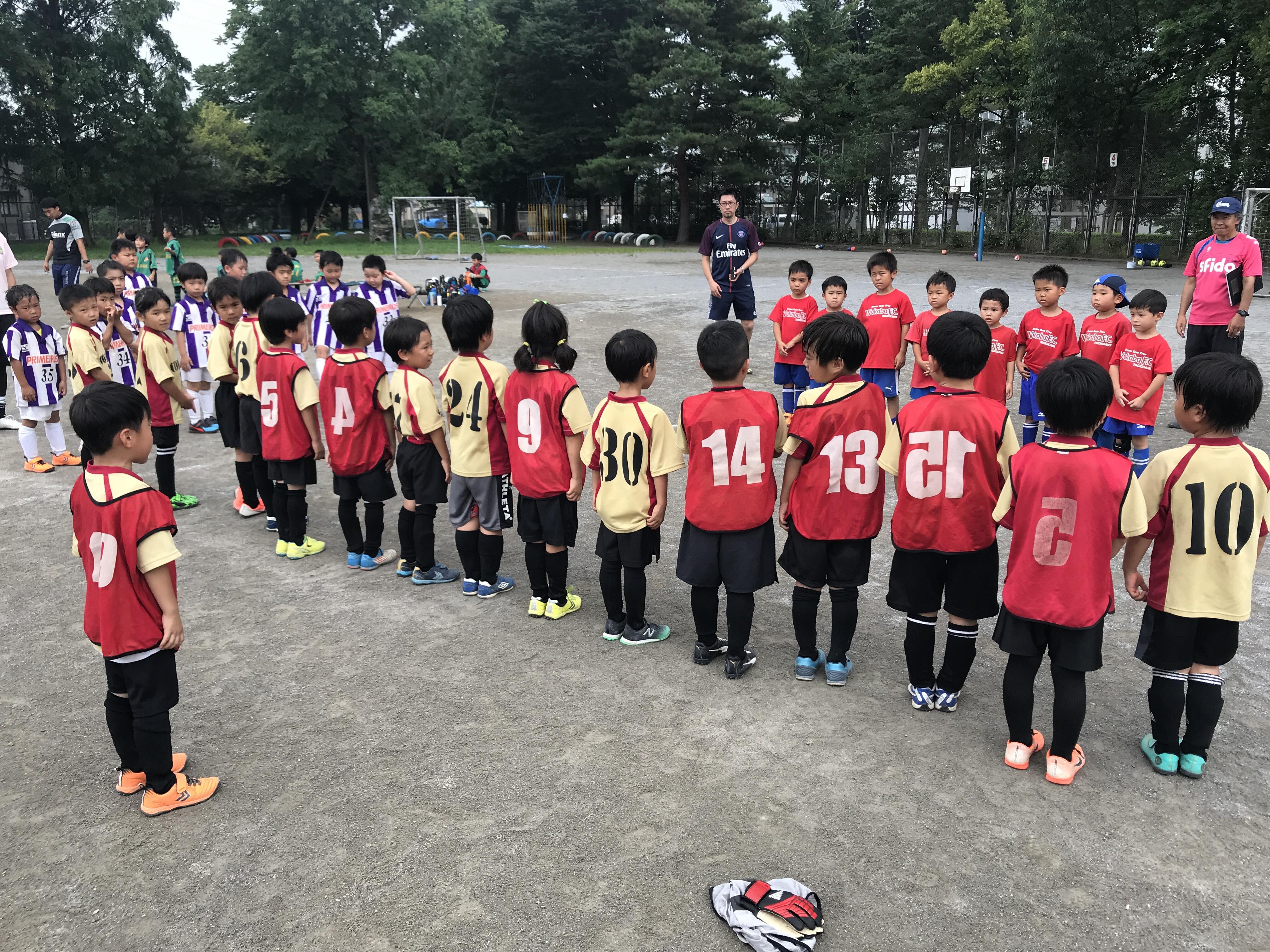 7/21(日) 仲田小学校TRM