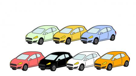 2020年度駐車グループ