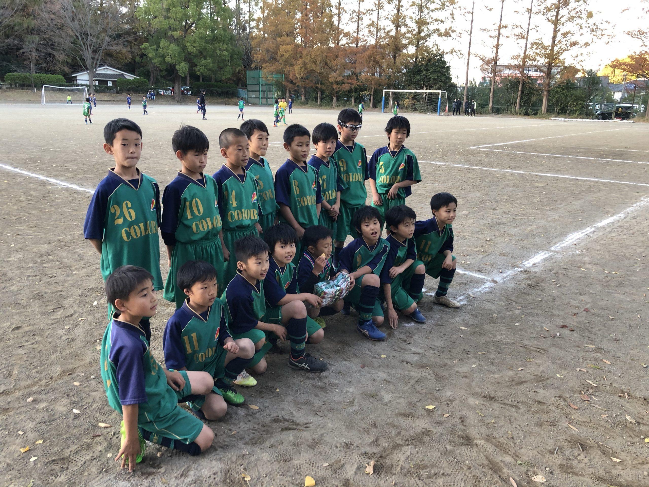11/21(土)FC PORTA招待