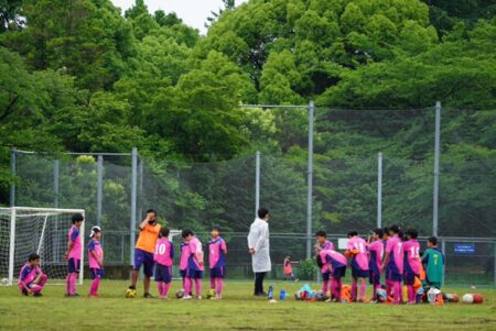 6/19(土)FCレガーレ主催U-12TRM