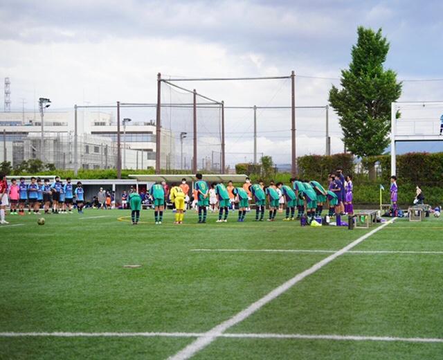 6/20(日)FCオルテンシア主催TRM